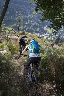 20180412 BAI MOUNTAINBIKE Womens Camp Bild8 cBaiersbronn Touristik