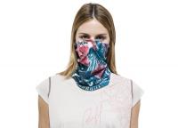 Buff® Headwear mit integriertem Insektenschutz