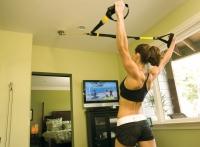 Ganzheitliches Training: Outdoor sowie Indoor