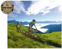 Die Bike'n Soul Hotels in Saalbach Hinterglemm