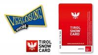 Tirol Snow Card – DER Skipass für Vielfahrer