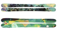 LINE Skis - Women's Freeride 13/14