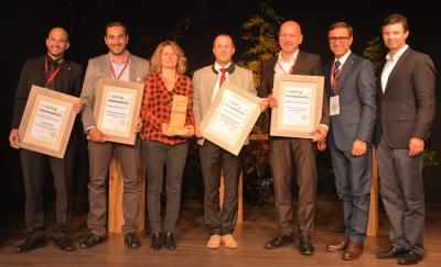 ReWild gewinnt theALPS Award