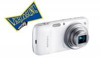 Samsung GALAXY S4 zoom - Das einzige Smartphone mit 10fach optischem Zoom