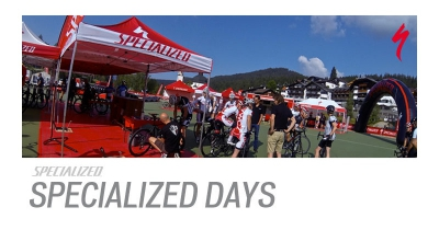 SPECIALIZED DAYS 2014