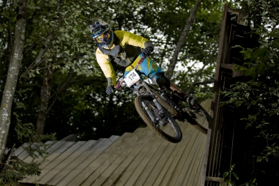 Review: World Games of Mountainbiking  2014