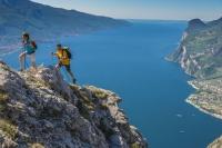 Neue Fast Trekking Linie bei La Sportiva