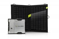 Solarenergie auf jeder Expedition