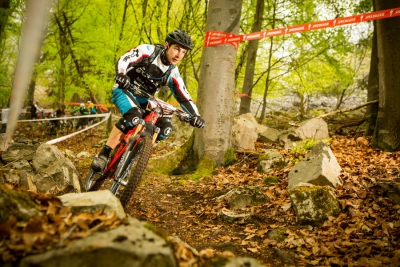 European Enduro Series 2014