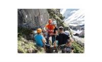 SKYLOTEC verschenkt Plätze für SAAC Klettercamps