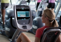 Individuelle Trainingsplanung mit Preva Fitness-Software