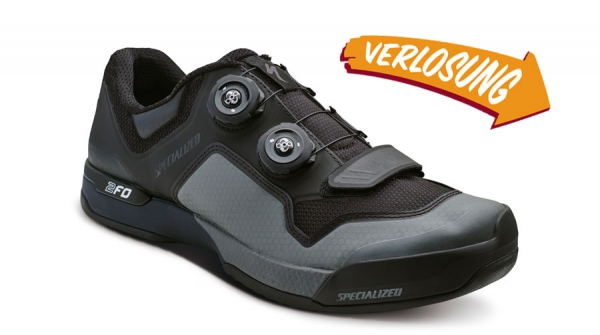 SPECIALIZED 2FO Cliplite Schuh
