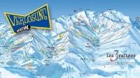 2 x 1 Woche Skipass für das größte Skigebiet der Welt!