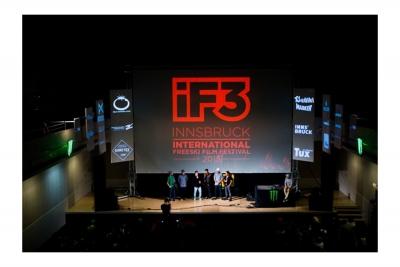 iF3 2014: Countdown