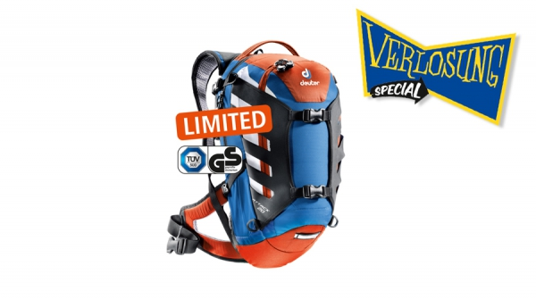 DEUTER Attack Limited Edition