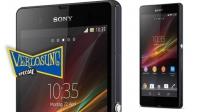 Gewinne ein Sony Xperia Z!