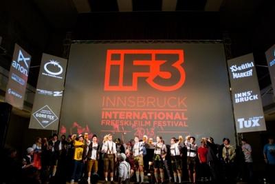 Dritte Auflage des iF3 Innsbruck