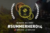 Zum #SummerHERO14 werden