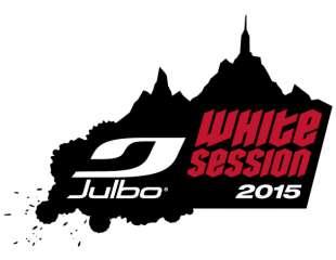 Julbo White Session 2015