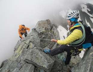 Finde deinen Weg beim Terrex Mountain Project