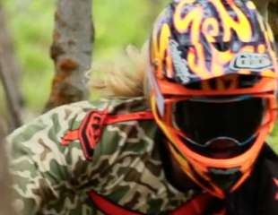 Cody Kelley   Burning Trail