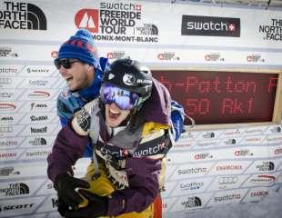 FWT startet am 24. Januar in Chamonix-Mont-Blanc