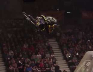 Masters of Dirt – Craziest Show in the World