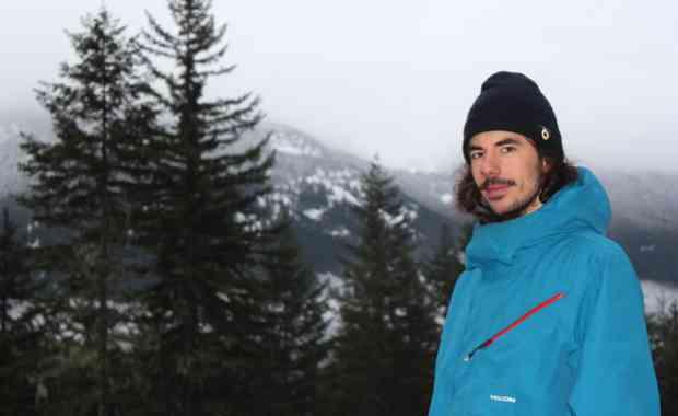 Florian Göller | Riderprofile