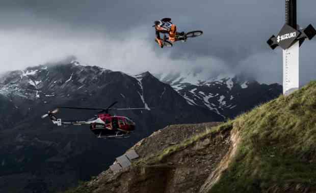 Andi Wittmann | Riderprofile