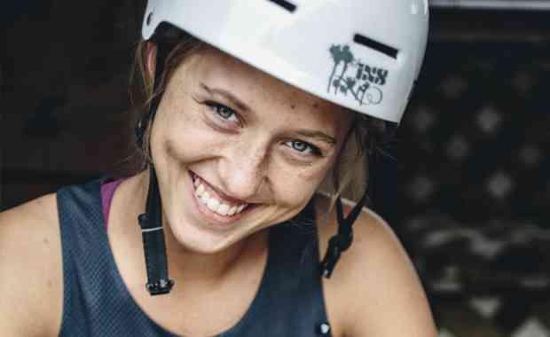 Dana Elena Schweika | Riderprofile
