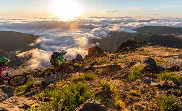 Madeira   Poncha on the Rocks