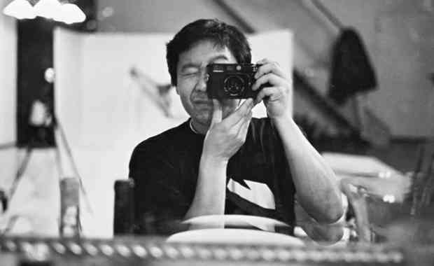 Fotofolio HOSHI YOSHIDA
