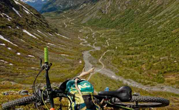 LOCAL TRAILS NORWAY