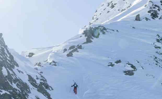ALPINCAMP - Arlberg