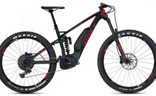 Test - Bikes