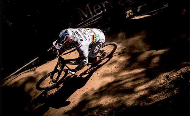 Rider Profile - Loïc Bruni
