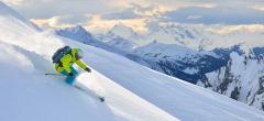 Snow & Safety Conference Lech Zürs am Arlberg