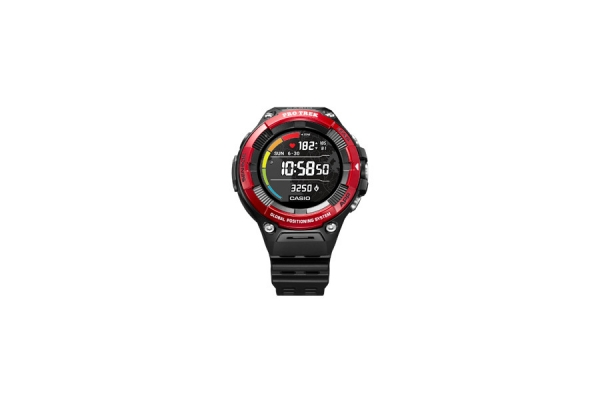 Smartwatch Casio Pro Trek WSD-F21HR