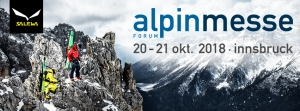 Alpinmesse & Alpinforum: Programm
