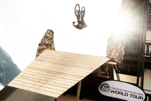 Slopestyle Finals