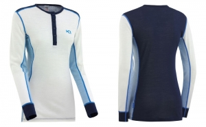 Tested On Tour: Kari Traa Flette Baselayer