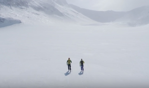 Black Diamond: BDTV S1 - Episode 1: One Seven Eight - Backcountry Skiing