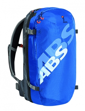 ABS s.LIGHT 15L Glacier Blue ZipOn