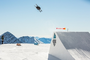 FIS Freeski World Cup Stubai 2017: Showdown vor Olympia!