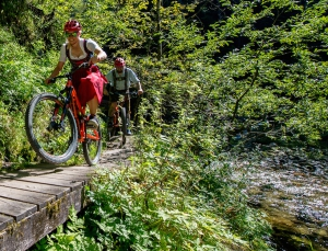 Trails auf Boarisch – Flow Valley Foto Contest