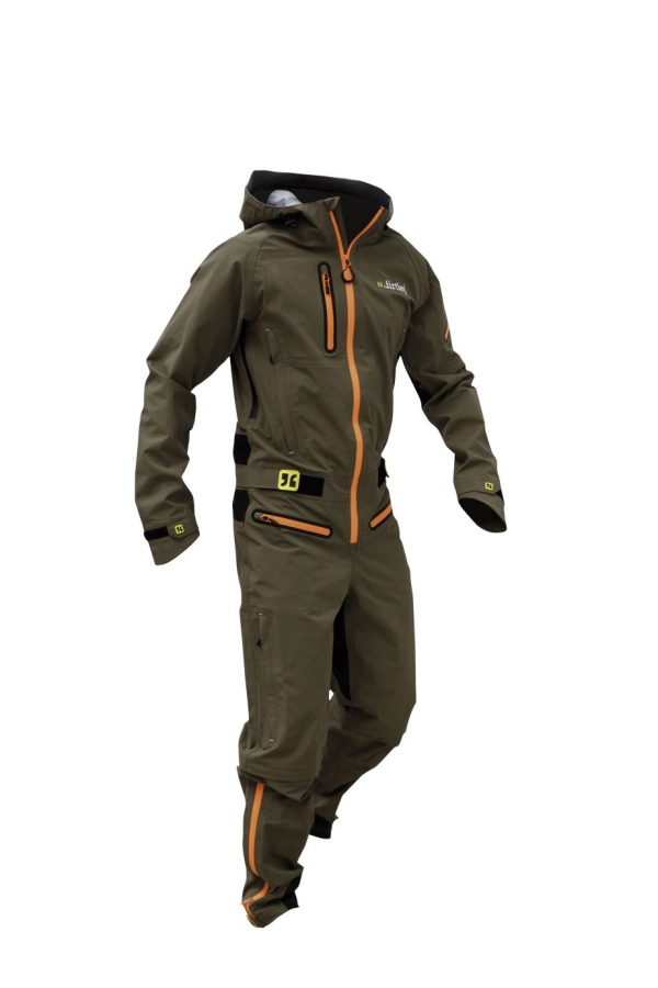 Neu: Dirtlej Dirtsuit core edition