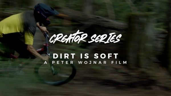 Dirt is Soft