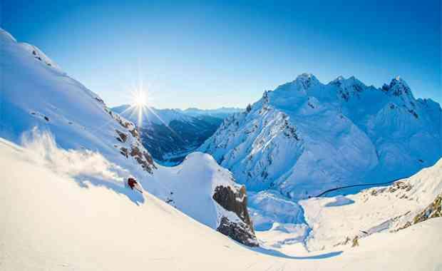 Fotofolio - Endless Winter