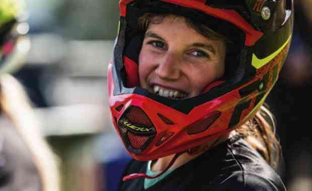 Rider Profile – Morgane Charre