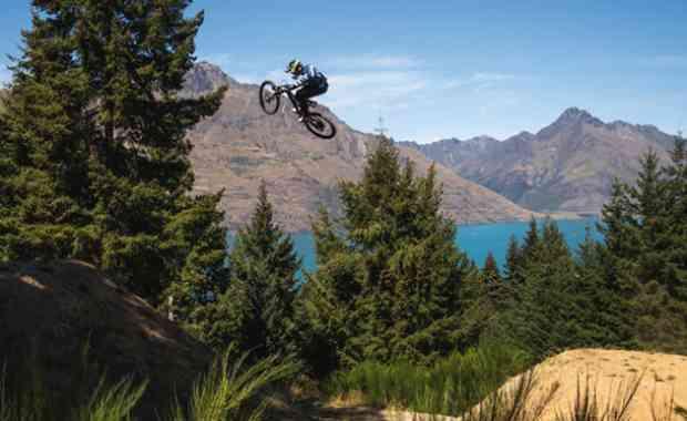 Rider Profile – Sam Reynolds